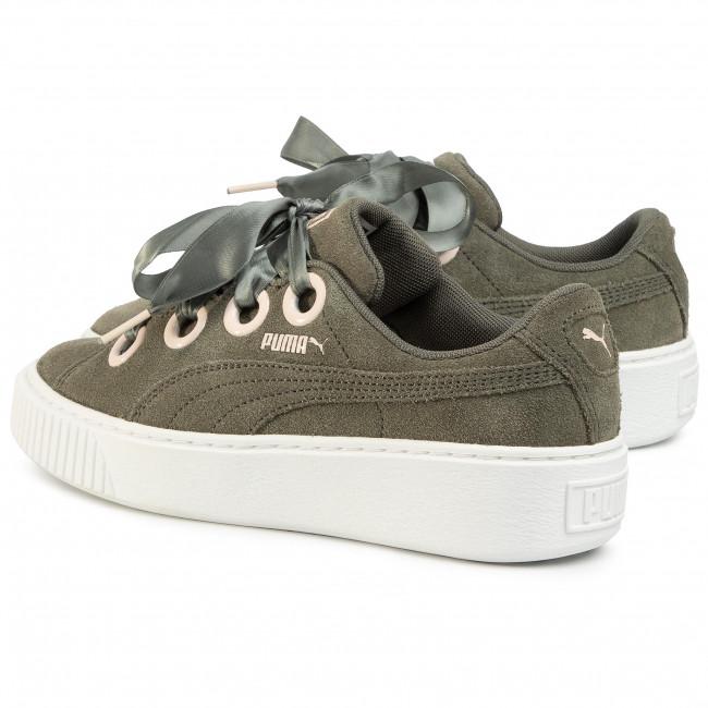 Sneakers PUMA - Platform Kiss Sd Jr