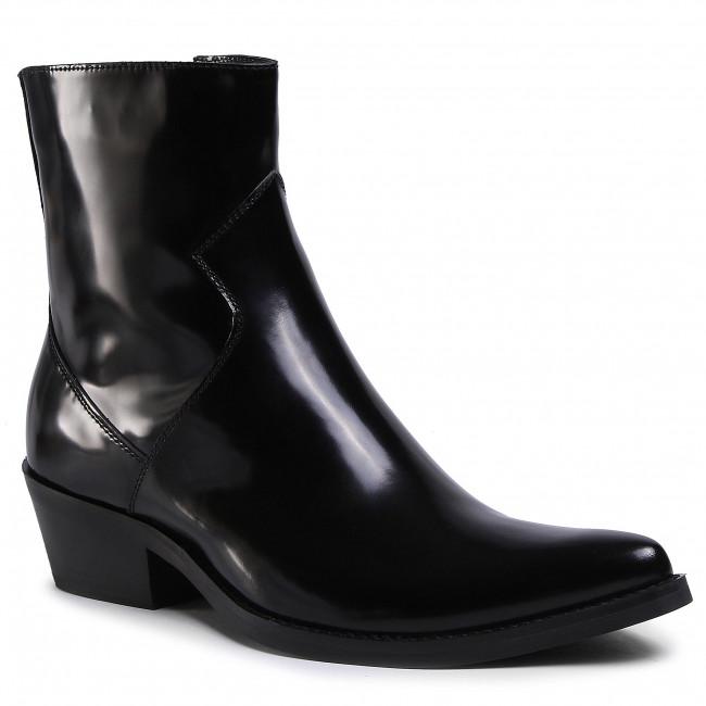 calvin klein boots on sale