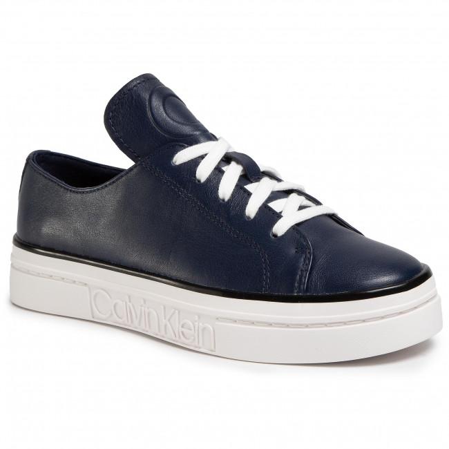 Sneakers CALVIN KLEIN - E2200  Dark Navy