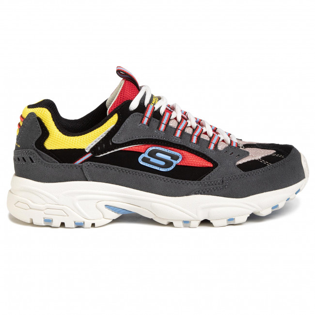 Sneakers SKECHERS - Cutback 51286/CCRD