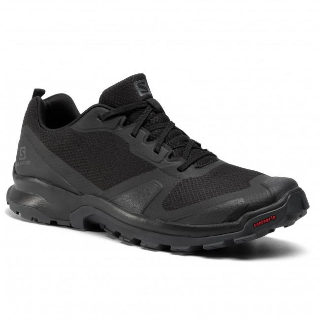 Trekker Boots SALOMON - Xa Collider 410274 28 V0  Black/Ebony/Black