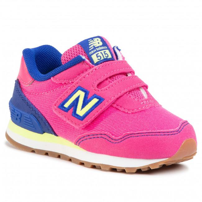 Sneakers NEW BALANCE - IV515DE Pink