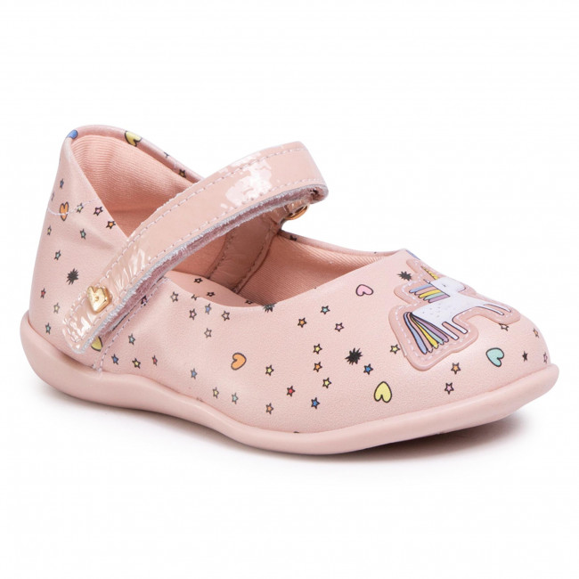Shoes BIBI - Rainbow Mini 1070074 Camellia