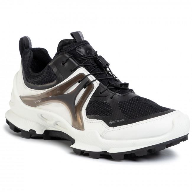 Trekker Boots ECCO - Biom C-Trail M GORE-TEX 80311451227 White/Black