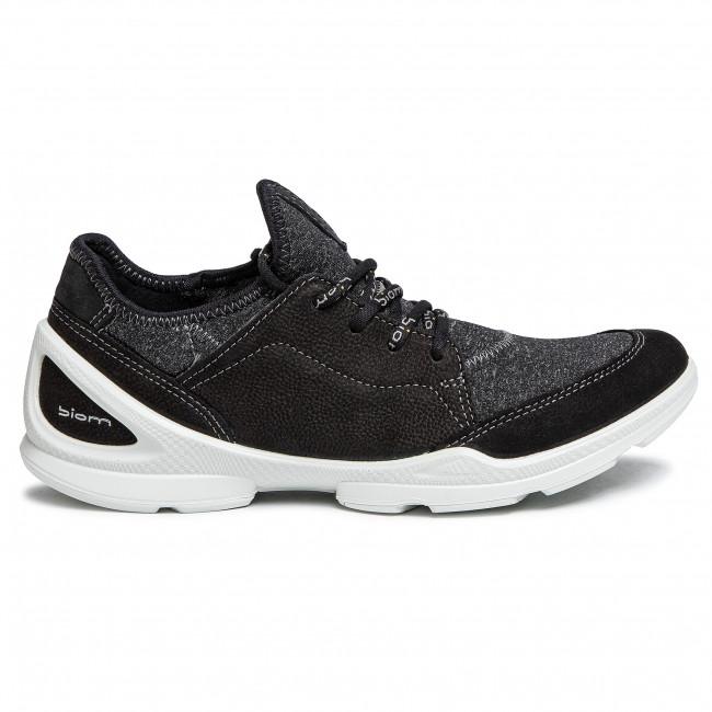 Sneakers ECCO Biom Street W 84183351052 BlackBlack