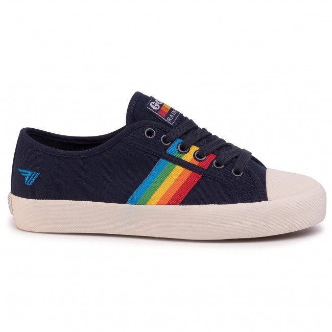 Sneakers GOLA - Coaster Rainbow CLA671