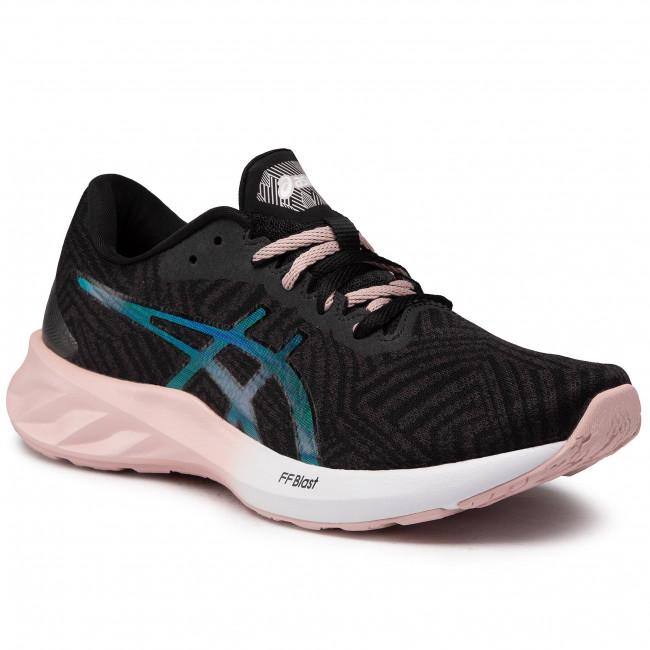 Footwear ASICS - Roadblast 1012A832 Graphite Grey/Ginger Pech 020