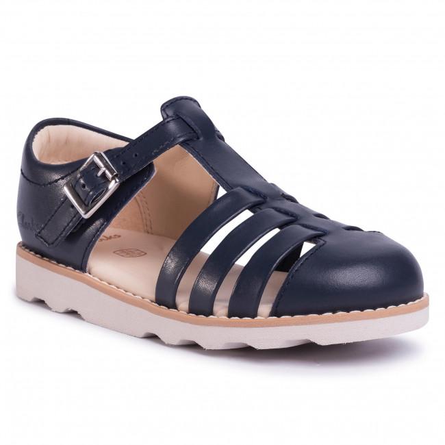 Sandals CLARKS - Crown Stem K 261503077
