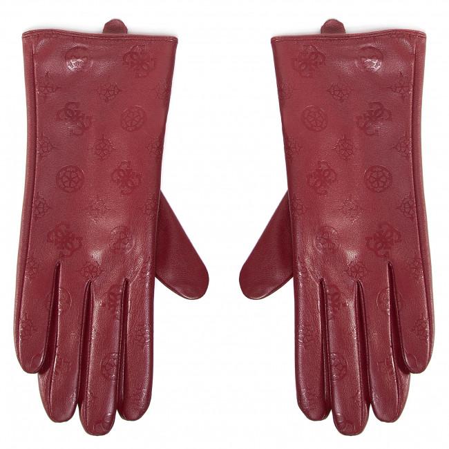 Women's Gloves GUESS - Not Coordinated Gloves AW8537 POL02 MER