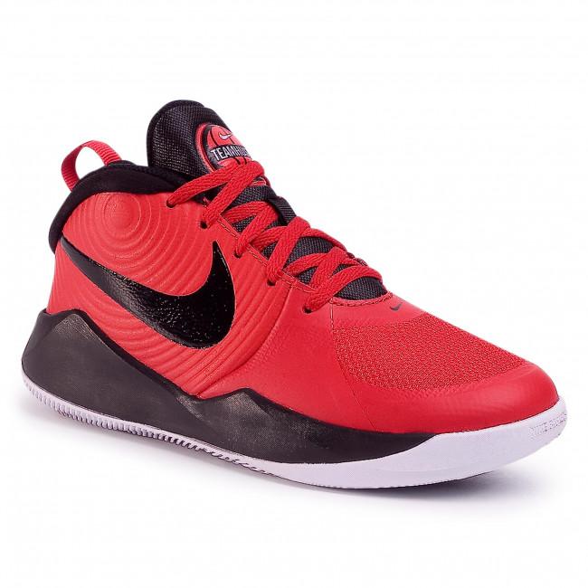 Shoes NIKE - Team Hustle D 9 AQ4224 600