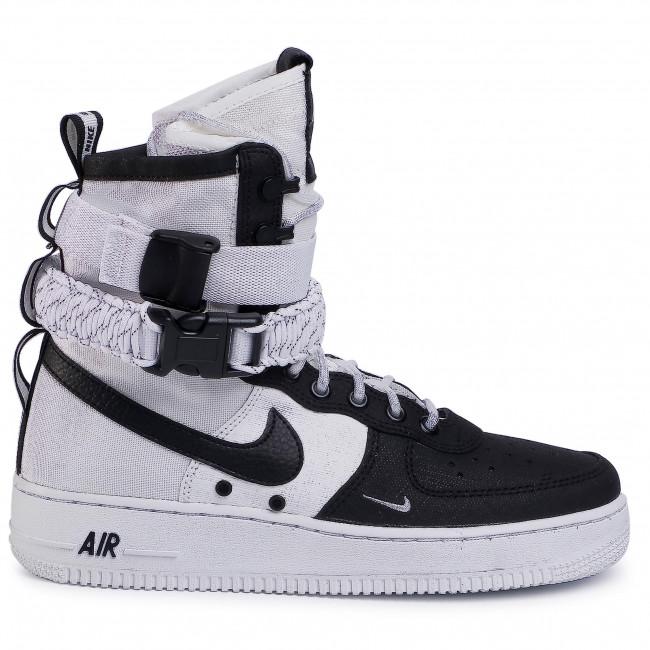 Shoes NIKE - Sf Af1 864024 100 White