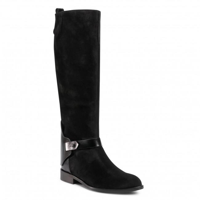 Knee High Boots EVA LONGORIA - EL-02-02-0000124 601