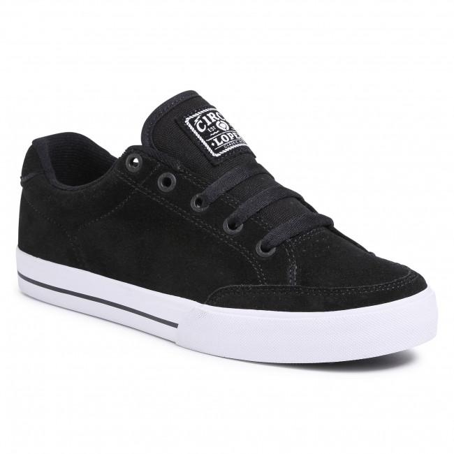 Sneakers C1RCA - Lopez 50 Slim AL50SLIM BKWT Black/White