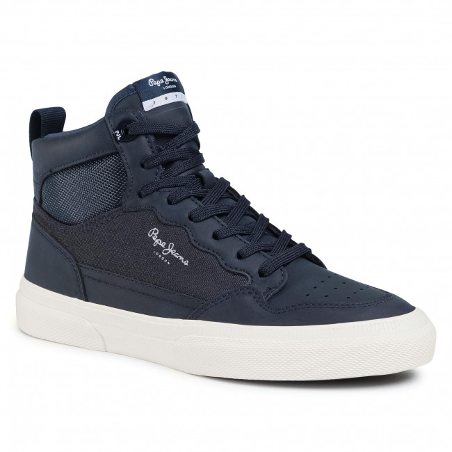 Trainers PEPE JEANS - Kenton Boot Boy PBS30472  Navy 595
