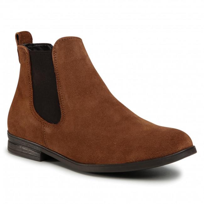 Chelsea boots TAMARIS - 1-25370-25 Cognac 305