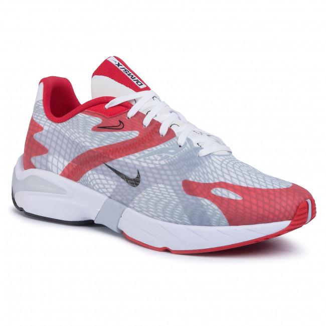 Compadecerse Camion pesado Industrializar  Shoes NIKE - Ghoswift CV3416 600 University Red/Black/White - Sneakers -  Low shoes - Men's shoes | efootwear.eu