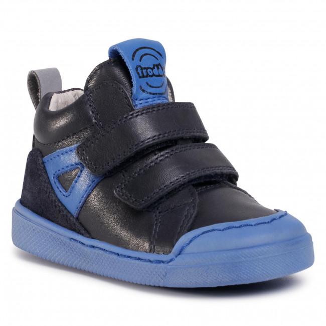 Boots FRODDO - G2110081 M Dark Blue