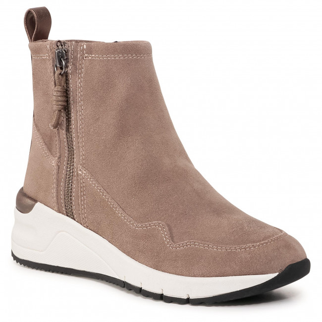 Ankle boots TAMARIS - 1-25428-25 Taupe