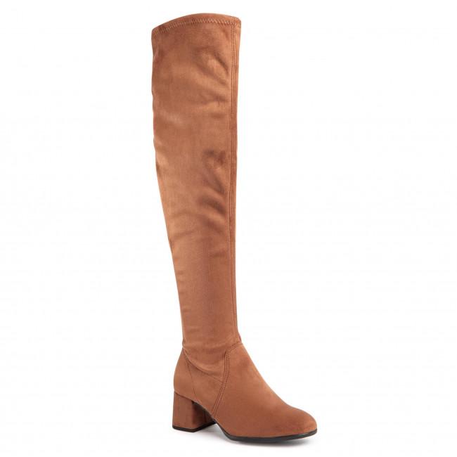 Over-Knee Boots TAMARIS - 1-25544-25 Cognac 305