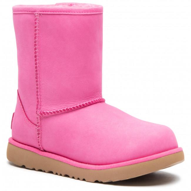 Footwear UGG - Kids' Classic Weather Short 1019646K  Paz