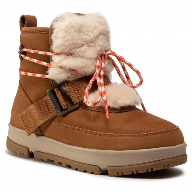 Footwear UGG - W Classic Weather Hiker 1112477 Che