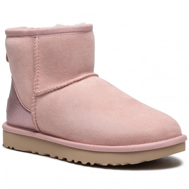 Footwear UGG - W Classic Mini II Metallic 1112531 Pcd