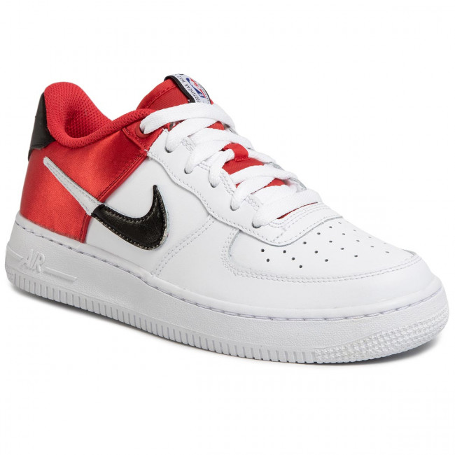 Nike Air Force 1 LV8 1 (GS) [CK0502 600] Kid Casual Shoes