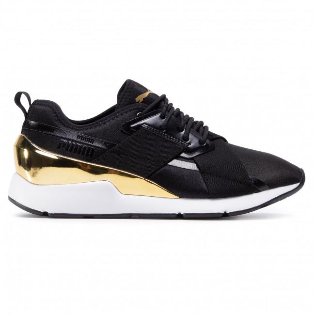 Sneakers PUMA Muse X 2 Metallic 370838 07 Puma BlackPuma