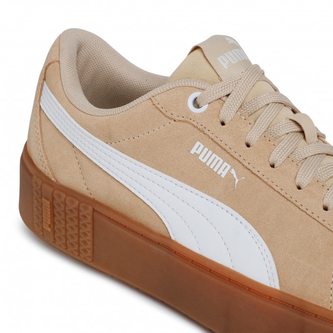 Puma Smash V2 Canvas Sneakers Casual Taupe Mens | eBay