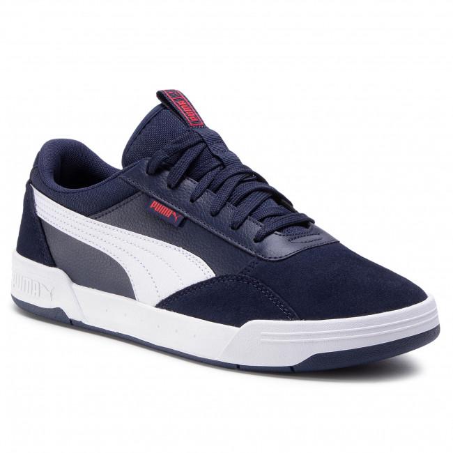 Sneakers PUMA - C-Skate 373029 04 Peacoat/Puma White
