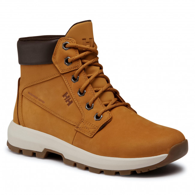 Hiking Boots HELLY HANSEN - Bowstring 116-15.726 Honey Wheat/Cream/Sperry Gum