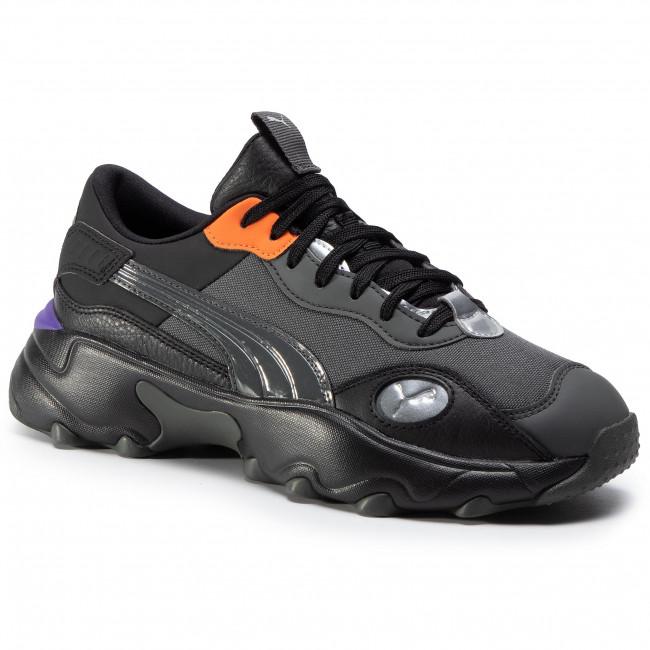 Sneakers PUMA - Pulsar Glow Wn's 373044 01 Puma Black/Dark Shadow