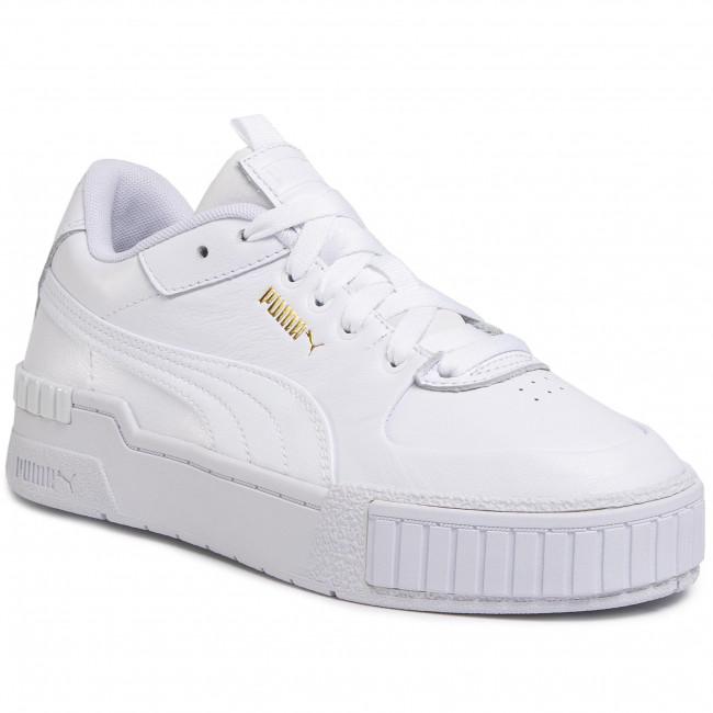 Sneakers PUMA Cali Sport Wn's 373871 01 Puma WhitePuma