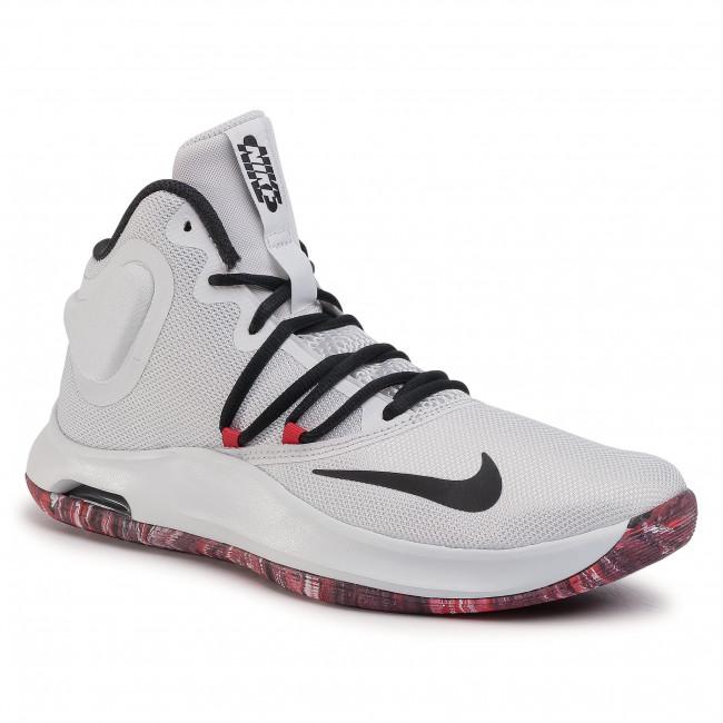 continuar Sofocante Tío o señor  Shoes NIKE - Air Versitile IV AT1199 004 Photon Dust/Black - Basketball -  Sports shoes - Men's shoes | efootwear.eu