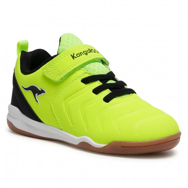 Footwear KANGAROOS - Speed Comb Ev 18612 000 7013 Nean Yellow/Jest Black