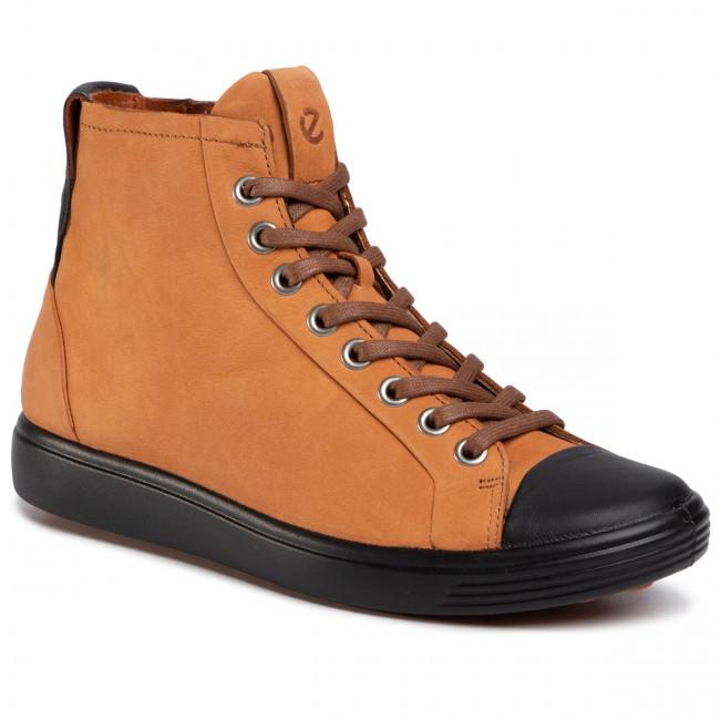 Sneakers ECCO Soft 7 W 44040359200 BlackAmber