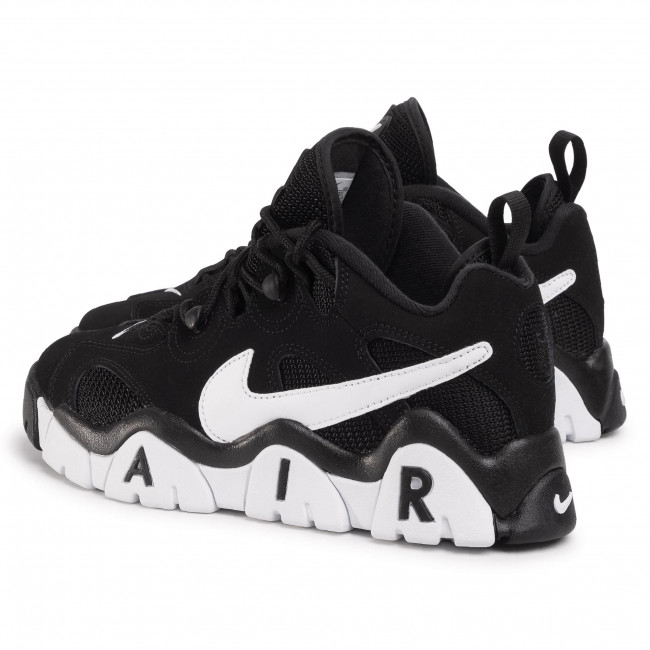 Incident, event Handful noodles  Shoes NIKE - Air Barrage Low (Gs) CK4355 001 Black/White/White - Sneakers -  Low shoes - Women's shoes | efootwear.eu
