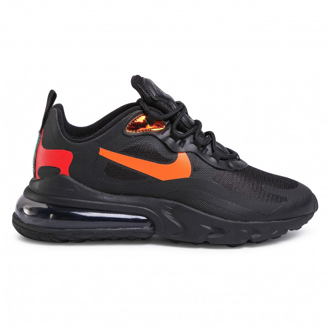 chaussure nike air max 270 orange