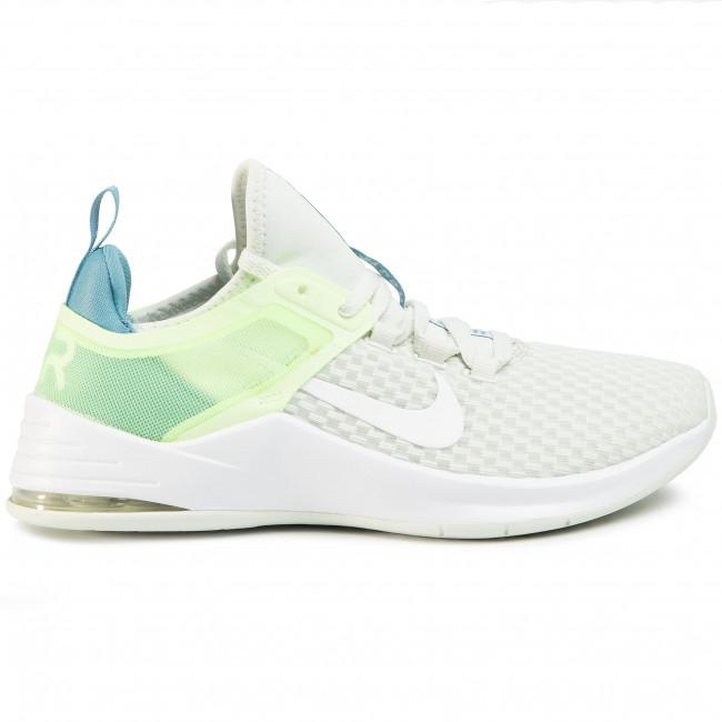 Shoes NIKE Air Max Bella Tr 2 AQ7492 008 Spruce AuraWhite Barely Volt