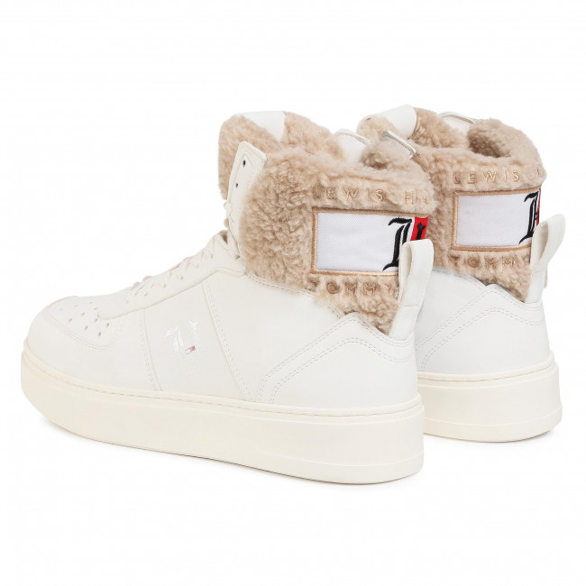 Trainers TOMMY HILFIGER - LEWIS