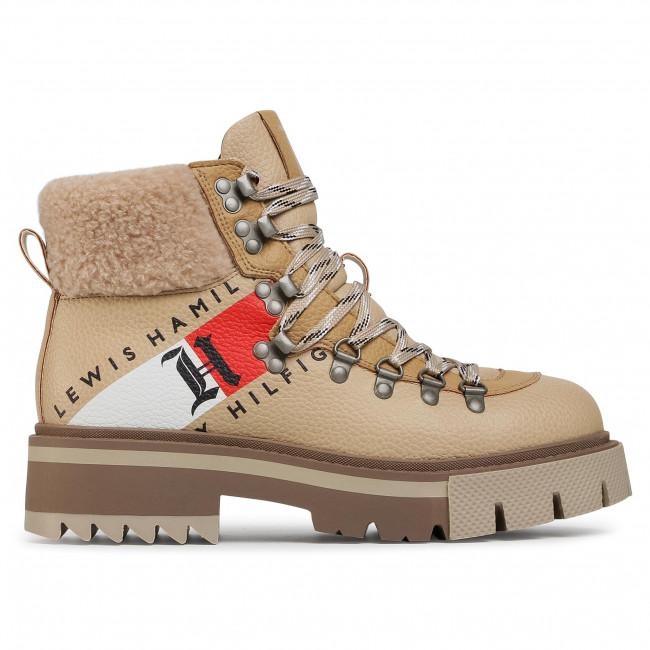 Lewis Hamilton Tommy Hilfiger Boots Size UK 10.5 EUR 45