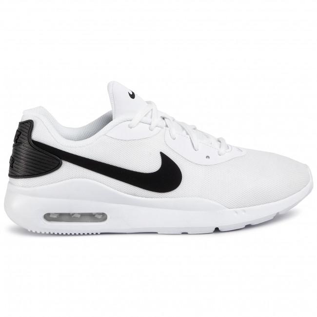Shoes NIKE Air Max Oketo AQ2235 100 WhiteBlack