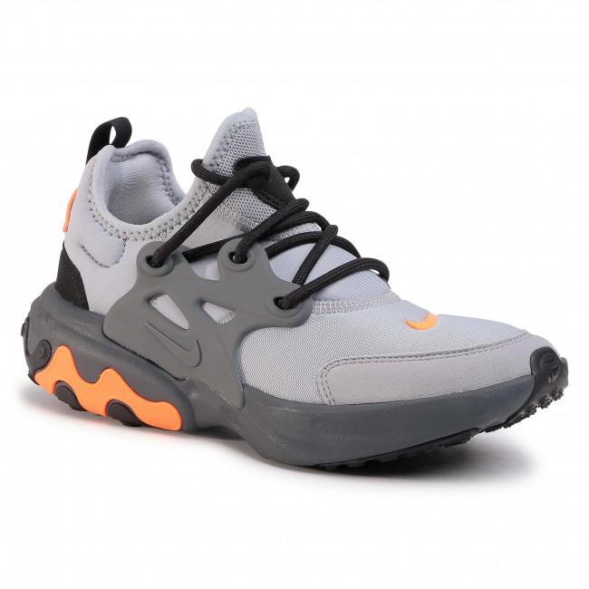 Shoes NIKE - React Presto (Gs) BQ4002