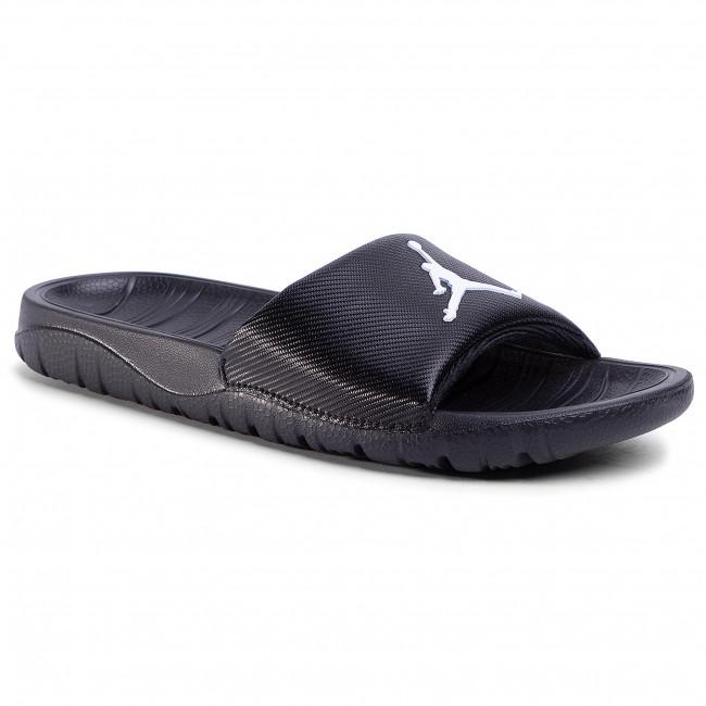 Slides NIKE - Jordan Break Slide (GS) CD5472 010 Black/White