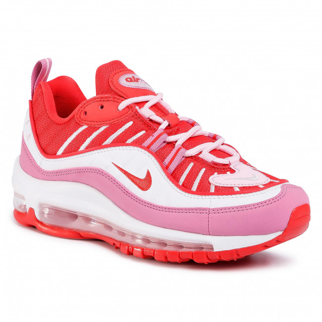 Shoes NIKE - Air Max 98 CI3709 600 Track Red/Track Red
