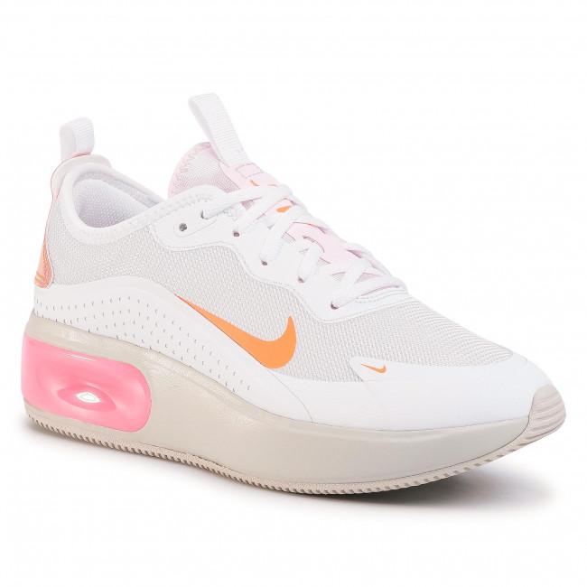 Shoes NIKE Air Max Dia CV3034 100 WhiteHyper CrimsonPink Foam