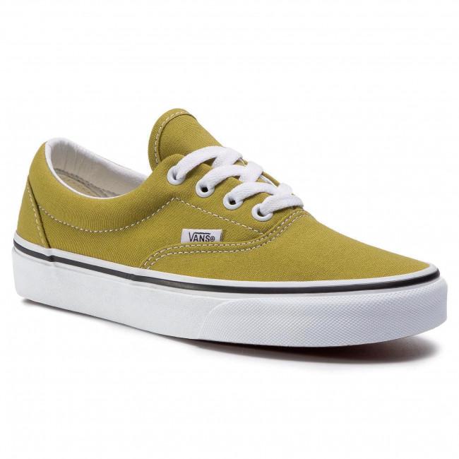 vans olive sneakers