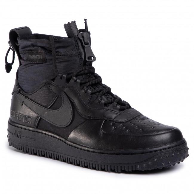 Shoes NIKE - Air Force 1 Wtr Gtx GORE