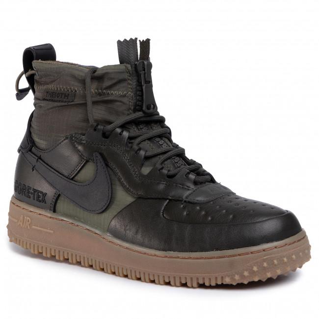 Nike AIR FORCE 1 WTR GTX (CQ7211 300
