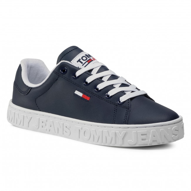 Trainers TOMMY JEANS - Cool Tommy Jeans